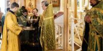 Петербургским верующим придётся соблюдать дистанцию и носить маски