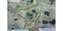 ЧС в Норильске: Роскосмос опубликовал снимки из космоса