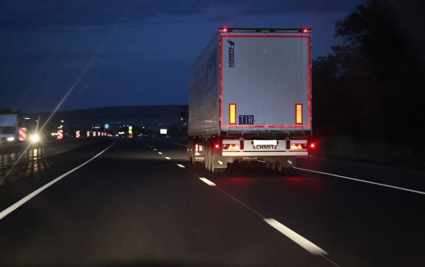 В России начинается тестирование онлайн-тахографов, на которые в перспективе переведут все новые грузовики и автобусы. Фото Pixabay