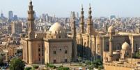 Египет готов принять туристов только в октябре