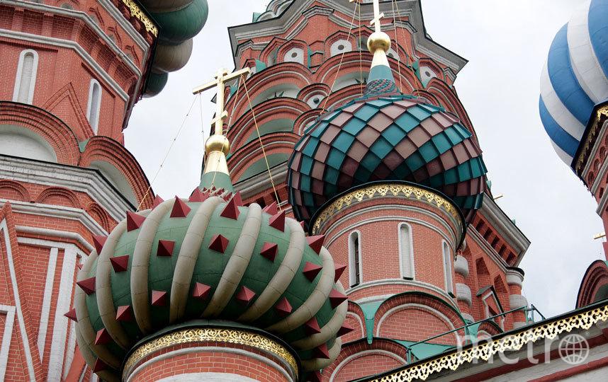 В это воскресенье православные россияне встретят один из 12 главных церковных праздников. Фото Pixabay