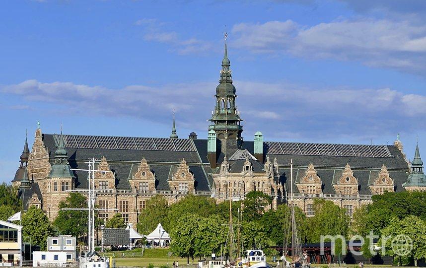 """Швеция. Фото pixabay.com, """"Metro"""""""