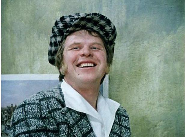 Каким мы запомним актера. Фото www.kino-teatr.ru