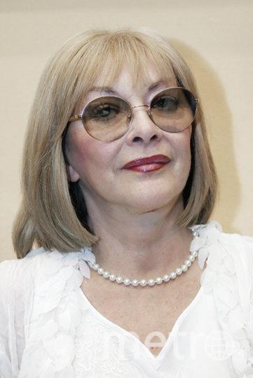 Барбара Брыльска. Фото РИА Новости