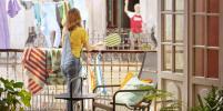 Зона комфорта: обустраиваем балкон для работы и отдыха