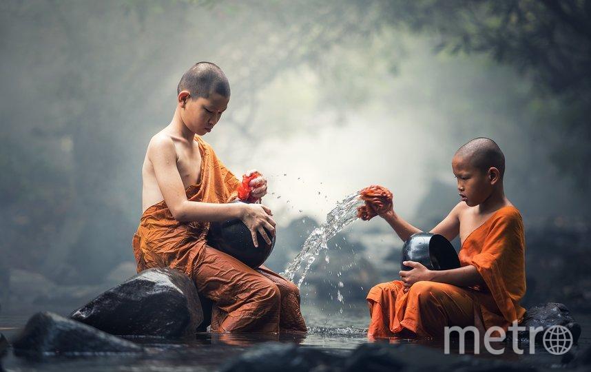 """На лекции вы узнаете, что такое буддизм. Фото pixabay.com, """"Metro"""""""