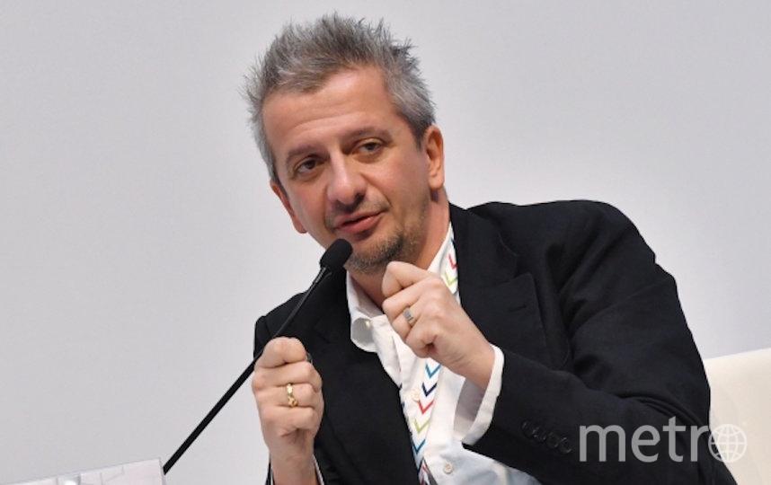 Константин Богомолов. Фото РИА Новости