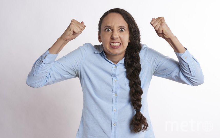 """Люди в  период пандемии подвержены повышенным стрессам. Фото pixabay.com, """"Metro"""""""