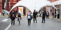 В Москве открылся ежегодный книжный фестиваль: фото