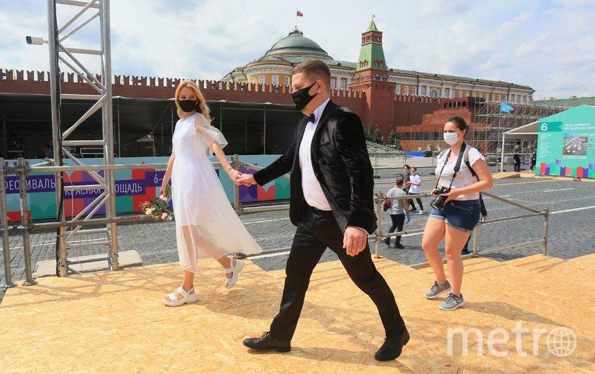 Свадьба на фестивале. Фото Василий Кузьмичёнок