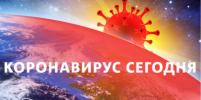 Коронавирус в России: статистика на 7 июня
