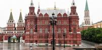 Коронавирус в Москве: данные на 7 июня