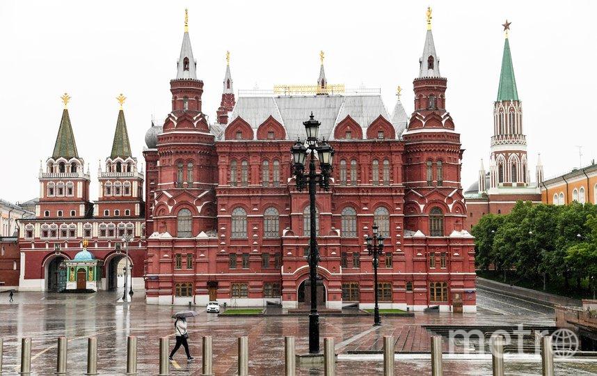 Количество выздоровевших в Москве продолжает увеличиваться. Фото AFP