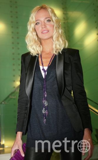 Наталья Ионова. Архивное фото, 2009 год. Фото РИА Новости