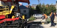 СГК завершила благоустройство объектов зимнего ремонта в Новосибирске