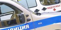 Задержан мужчина, убивший 17-летнего парня в Петербурге