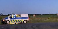 Тихую Эстонию потрясло жуткое преступление: расстреляли машину с детьми