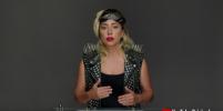 Леди Гага эмоционально обратилась к выпускникам-2020 в видео