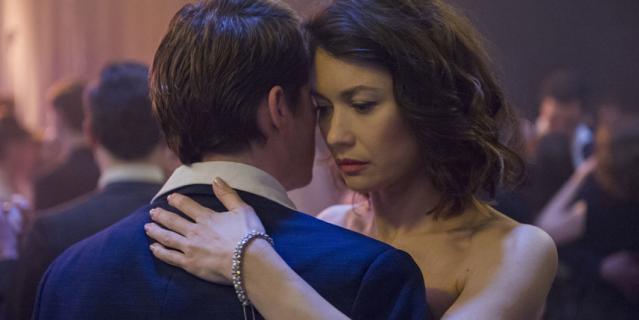 """Премьера сериала """"Романс"""" состоится 10 июня."""