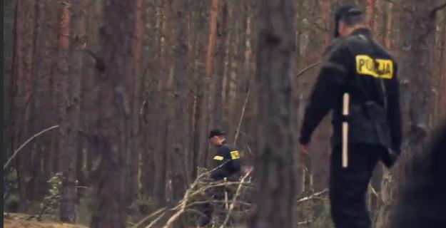 """Премьера сериала """"В глухом лесу"""" состоится 12  июня."""