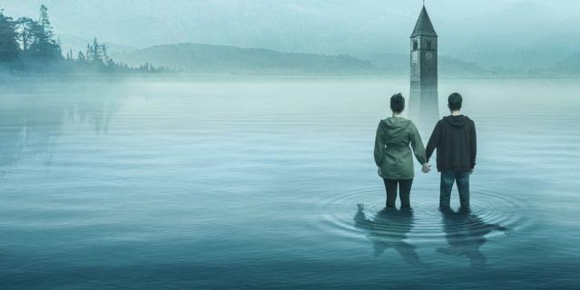 """Премьера сериала """"Затопленный город"""" состоится 10 июня."""