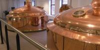 В День пивовара «Балтика» проведет онлайн-экскурсию сразу по восьми заводам, в том числе, расположенному в Новосибирске