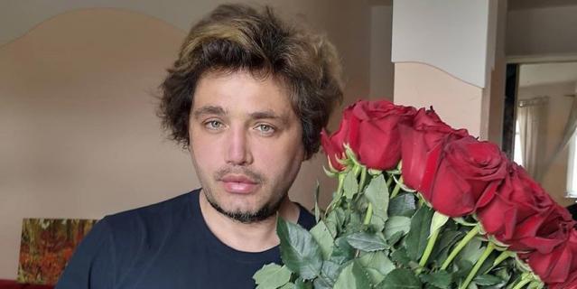 Рустам Солнцев.