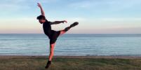 Артисты Королевского балета станцевали на улицах под The Rolling Stones: видео