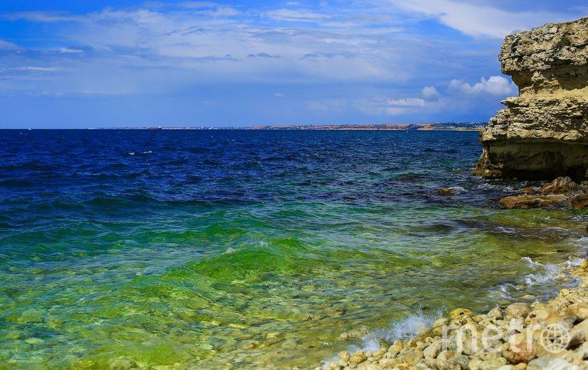 """Скоро на море появится больше отдыхающих. Фото pixabay.com, """"Metro"""""""