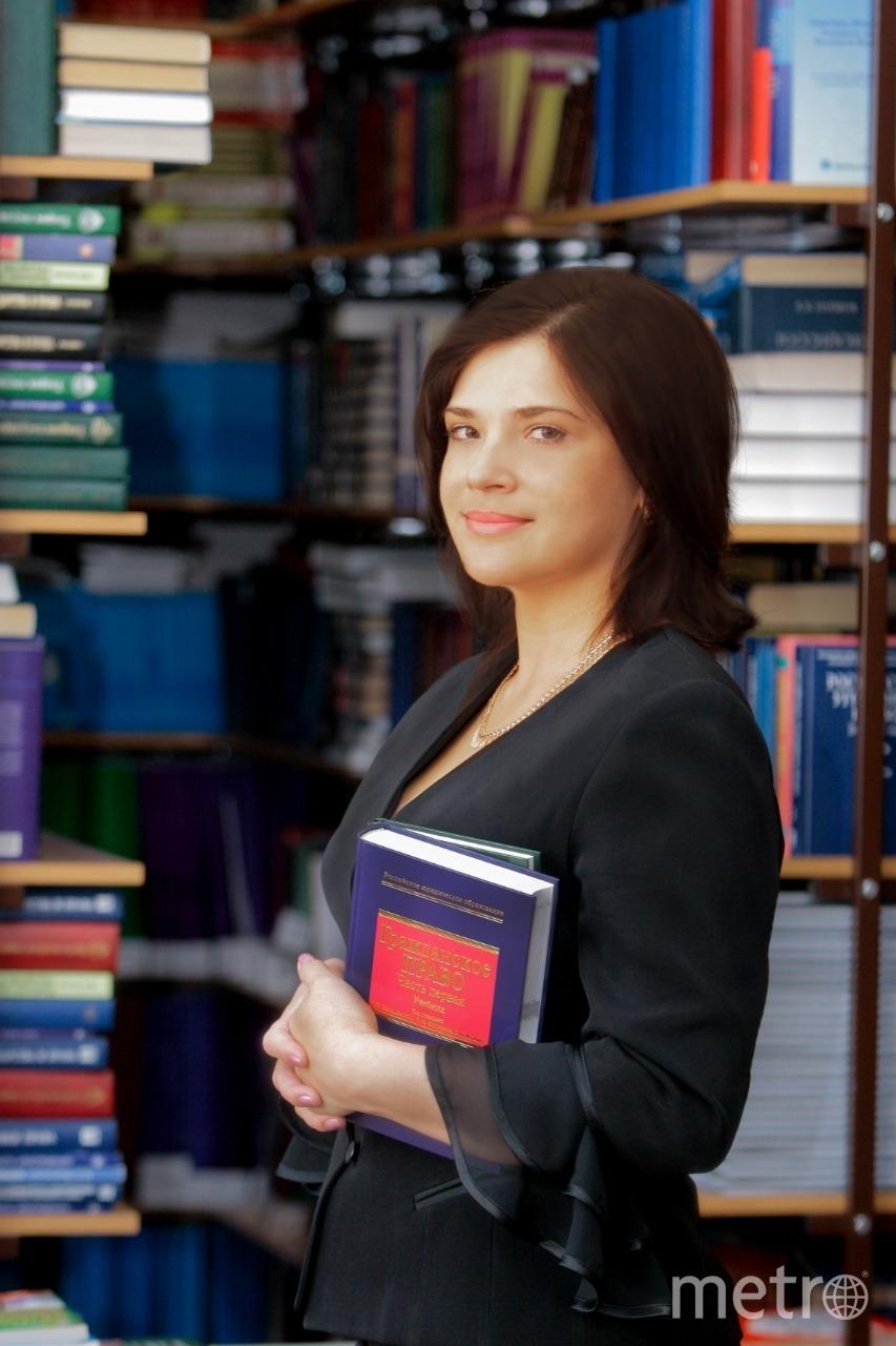 Ирина Киркора. Фото предоставлено героем публикации