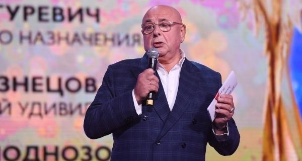 Владимир Долинский.