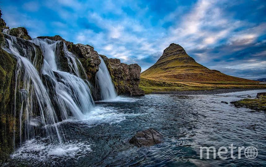 Исландия. Фото Pixabay