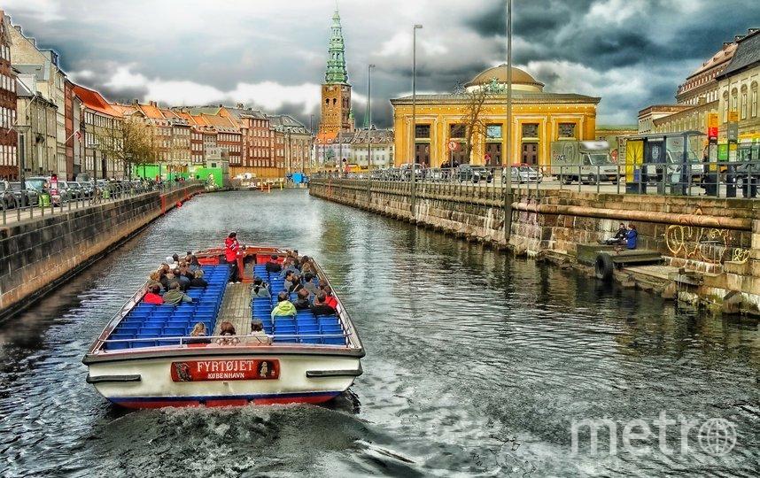 Дания. Фото Pixabay