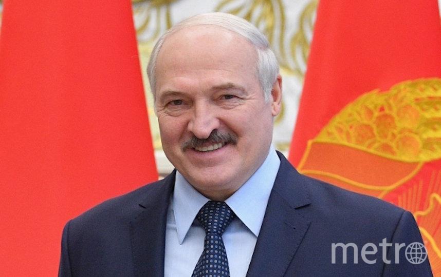 Президент Белоруссии Александр Лукашенко. Фото РИА Новости