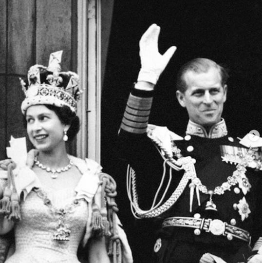 Этими фотографиями Instagram Букингемского дворца поделился в честь 99-го дня рождения принца Филиппа. Фото Instagram @theroyalfamily