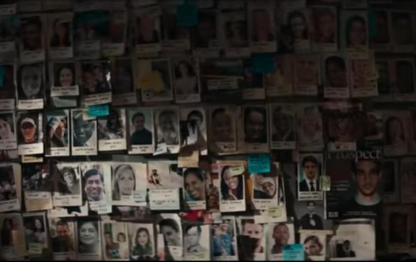 "Кадр из фильма ""Ритм-секция"". Фото ""Metro"""