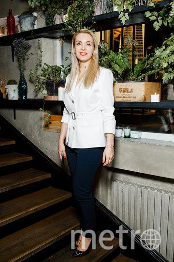 """Аина Боброва. Фото фото предоставлено ресторанами., """"Metro"""""""