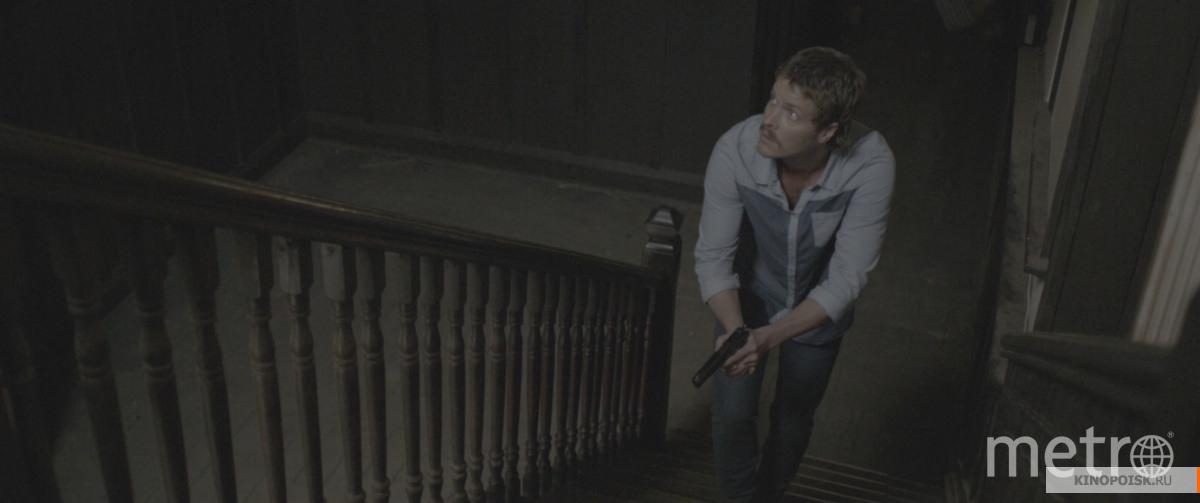 "Кадр из фильма ""Чужие"". Фото kinopoisk.ru"