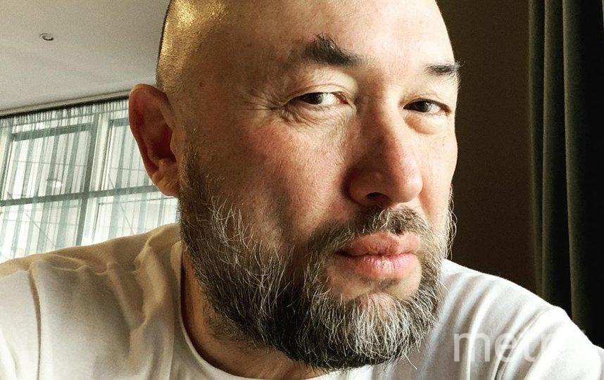 Тимур Бекмамбетов. Фото instagram.com/bekmambetovtimur.