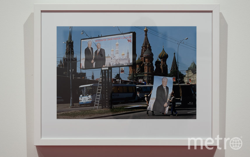 """Самые знаменитые фото покажут в Манеже в Петербурге. Фото Святослав Акимов, """"Metro"""""""