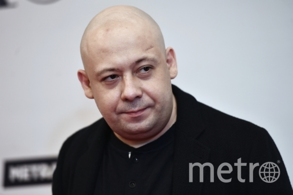 Алексей Герман-младший. Фото Евгения Новоженина., РИА Новости