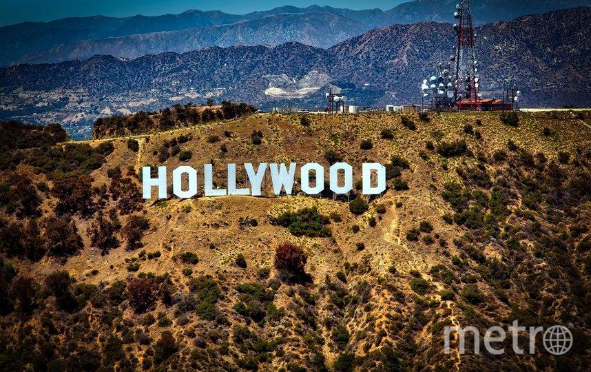 Голливуд. Фото Pixabay