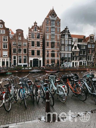 """Амстердам. Фото Маргарита Лемешко, """"Metro"""""""