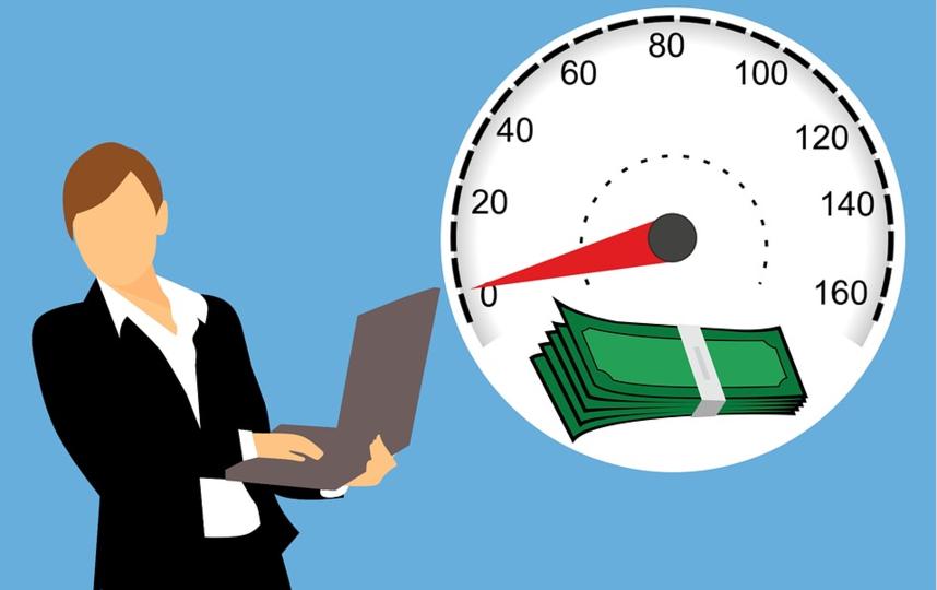 """Граждане не должны потерять в оплате труда за июль. Фото pixabay.com, """"Metro"""""""