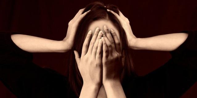 Газлайтинг – это форма психологического насилия.