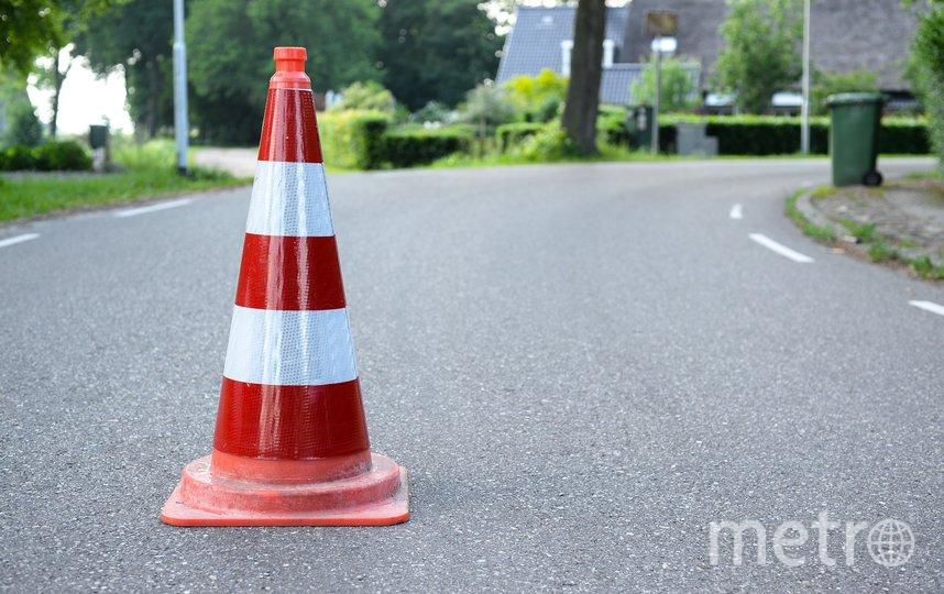Движение на Люблинской улице в столице ограничено по 7 августа. Фото pixabay.com