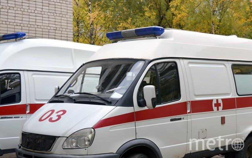 В общей статистике по числу больных (по всей России за весь период) Петербург на третьей позиции. Фото pixabay.com