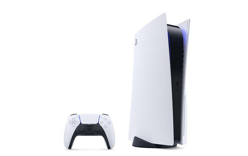 Точная цена PlayStation 5 пока неизвестна. Фото AFP