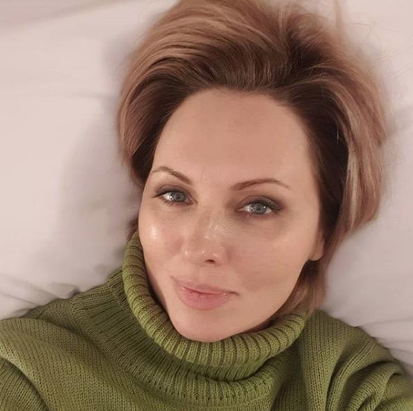 Елена Ксенофонтова. Фото https://www.instagram.com/elena_ksenofontova_official/