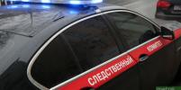 В Подмосковье задержан сантехник, подозреваемый в изнасиловании 10-летней девочки